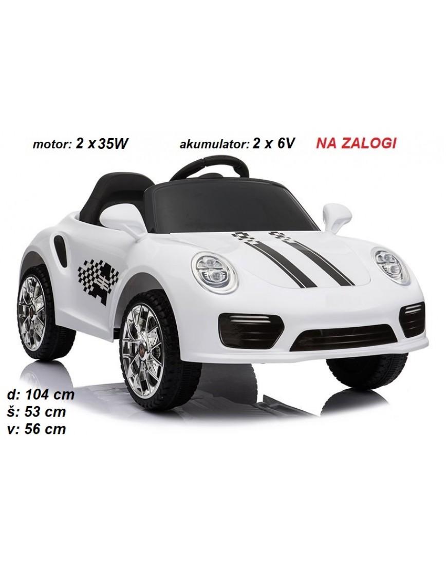 Avto na akumulator basic (bel)