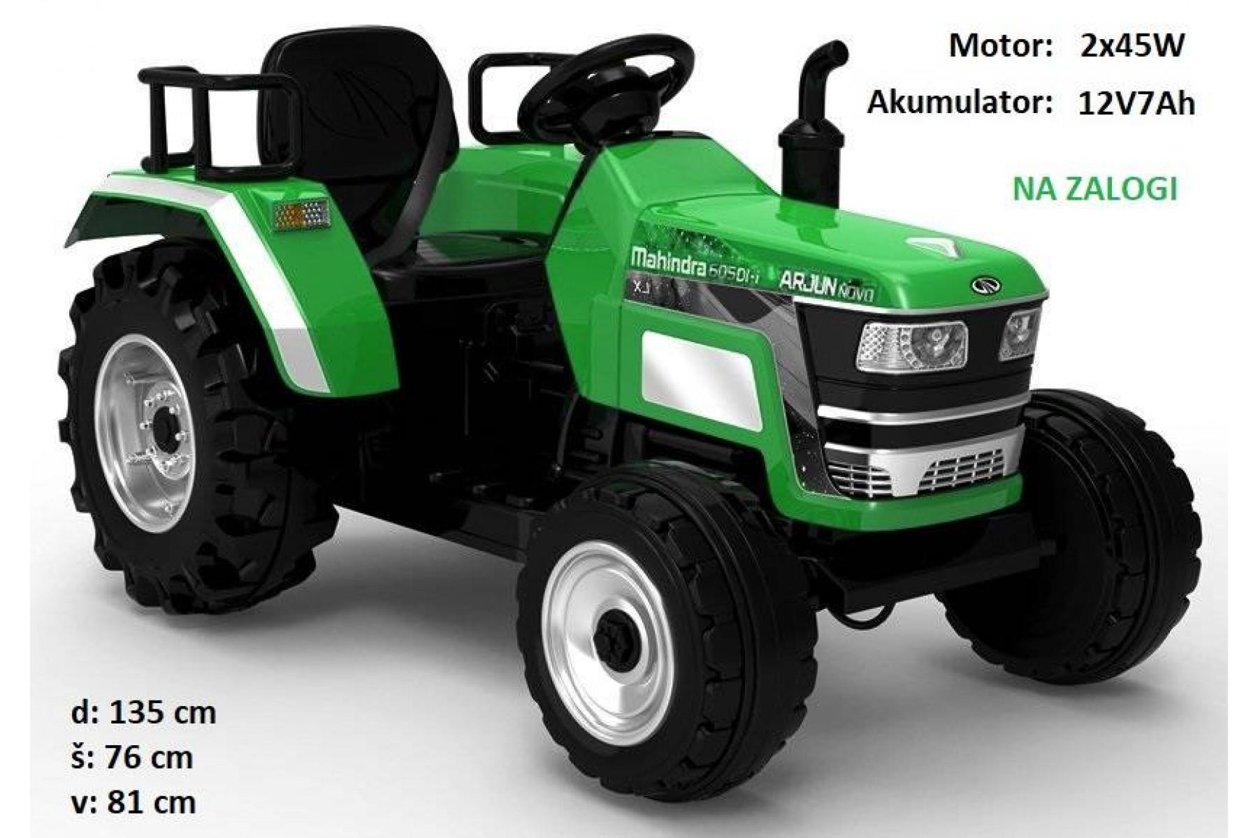Otroški traktor HL2788