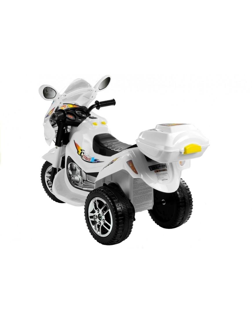 OTROŠKI MOTOR NA AKUMULATOR (bel)